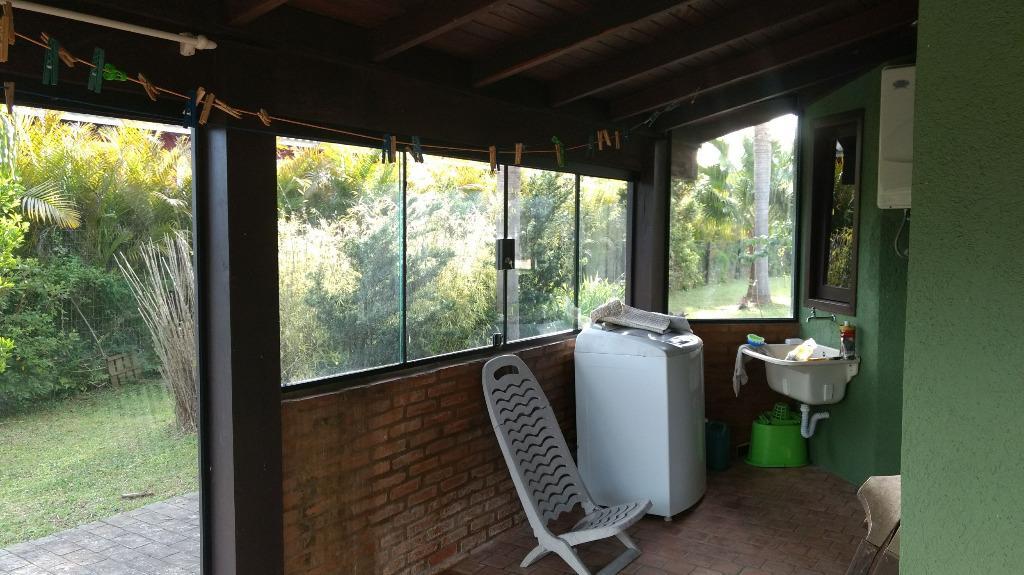 Casa 1 Dorm, Paragem dos Verdes Campos, Gravataí (CA0487) - Foto 12