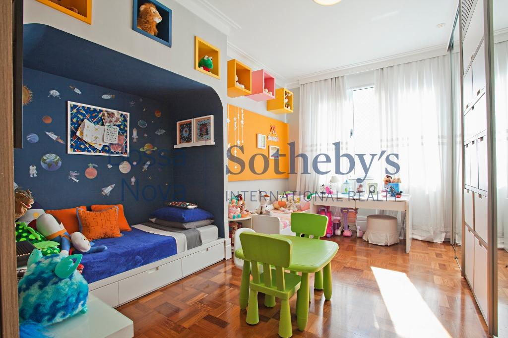 Apartamento diferenciado pronto para morar