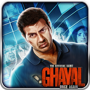 Ghayal Once Again - The Game