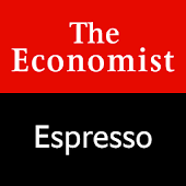 The Economist Espresso APK for Lenovo