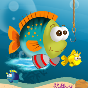 Fish Up – challenging yet easy to play game