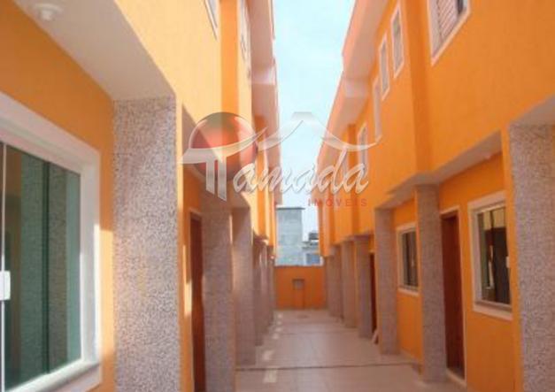 Sobrado de 2 dormitórios em Vila União (Zona Leste), São Paulo - SP