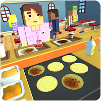 Fantastic Pancake Restaurant For PC (Windows And Mac)