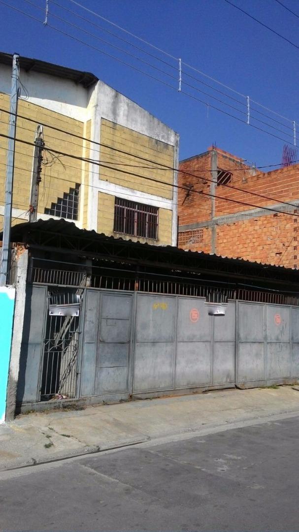 Galpão, Jardim Presidente Dutra, Guarulhos (GA0145) - Foto 5