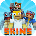 Cartoon Skins for Minecraft PE APK Descargar