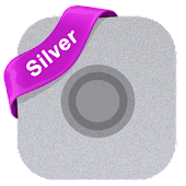 Assistive Touch Silver