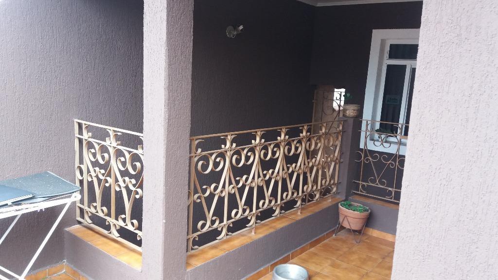 Casa 3 Dorm, Jardim Paraventi, Guarulhos (SO1385) - Foto 7