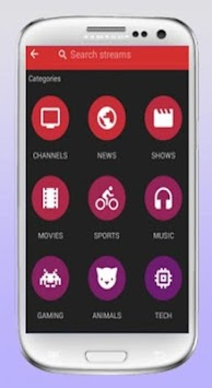 Tips For Mobdro TV - Guide Live TV Reference 2017 APK screenshot thumbnail 1