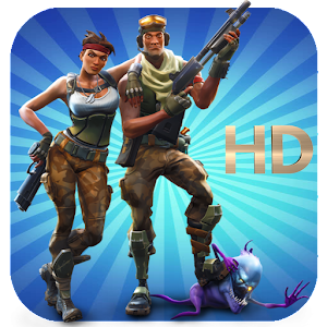 FORTNITE BATTLE ROYAL WALLPAPERS For PC / Windows 7/8/10 / Mac – Free Download