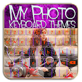 App My Photo Keyboard Themes APK for Kindle