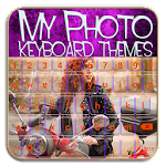 My Photo Keyboard Themes 2.0 Apk