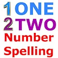 Free Numbers Spelling Learning APK for Windows 8