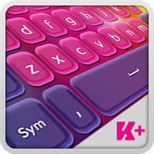 Keyboard Plus Super Colors