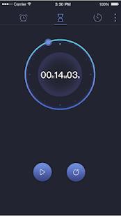 Inter Clock