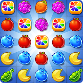 Game Fruit Paradise apk for kindle fire