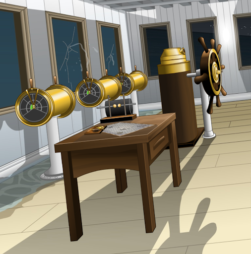 Escape Titanic screenshot 14
