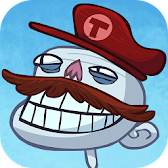 Troll Face Quest Video Games APK Icon