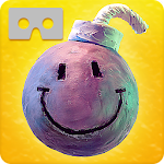 BombSquad VR Icon