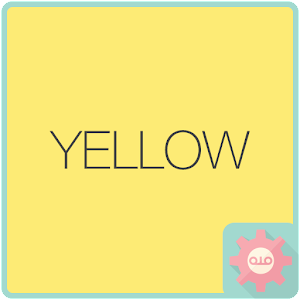 Colorful Talk - Yellow ???? ??