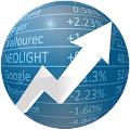 App Realtime Stock Exchange APK for Kindle