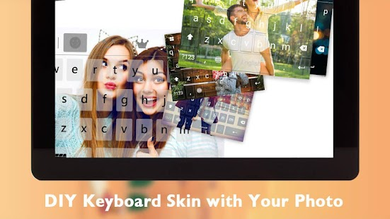 Keyboard APK for Kindle Fire