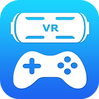 Gamepad for VR For PC (Windows And Mac)