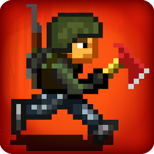 No rules, except one: to survive. APK Icon