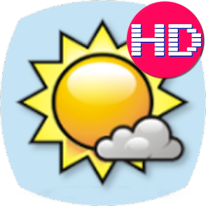 Chronus: Modern HD Weather Icons For PC
