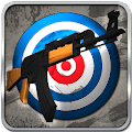 Game Crazy Shooting Range APK for Kindle