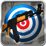 Crazy Shooting Range 1.20 Apk