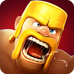 App Clash of Clans APK for Kindle