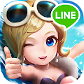 Game LINE Let's Get Rich apk for kindle fire