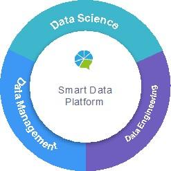 Smart Data Platform – The Future of Big Data Technology