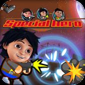 Shiva Special Hero - Kid Agent APK for Ubuntu
