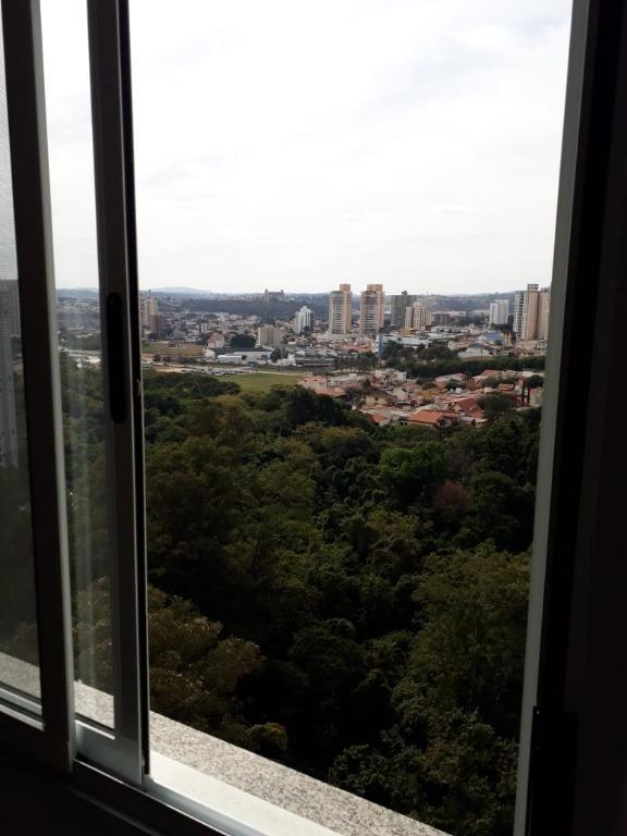 [Apartamento com 2 dormitórios à venda - Jardim Ana Maria - Jundiaí/SP]