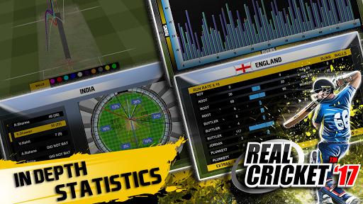 Real Cricket™ 17 screenshot 21