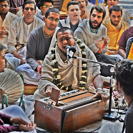 by Nagu Rana - People Musicians & Entertainers