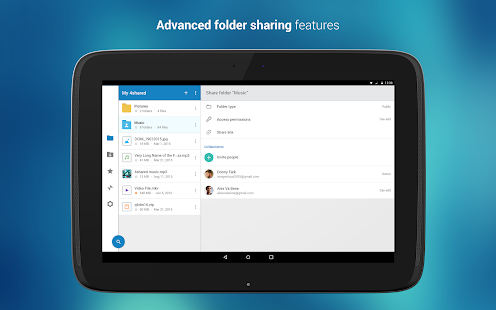 Download 4shared APK to PC