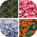 App Camo Wallpapers APK for Kindle
