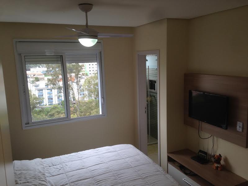 Apto 2 Dorm, Jardim Ana Maria, Jundiaí (AP1165) - Foto 5
