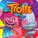 Trolls: Crazy Party Forest! file APK Free for PC, smart TV Download