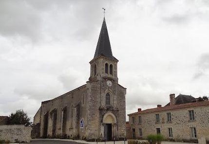 photo de Eglise de Lairoux