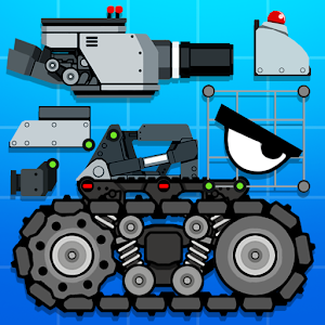 Super Tank Blitz For PC (Windows & MAC)