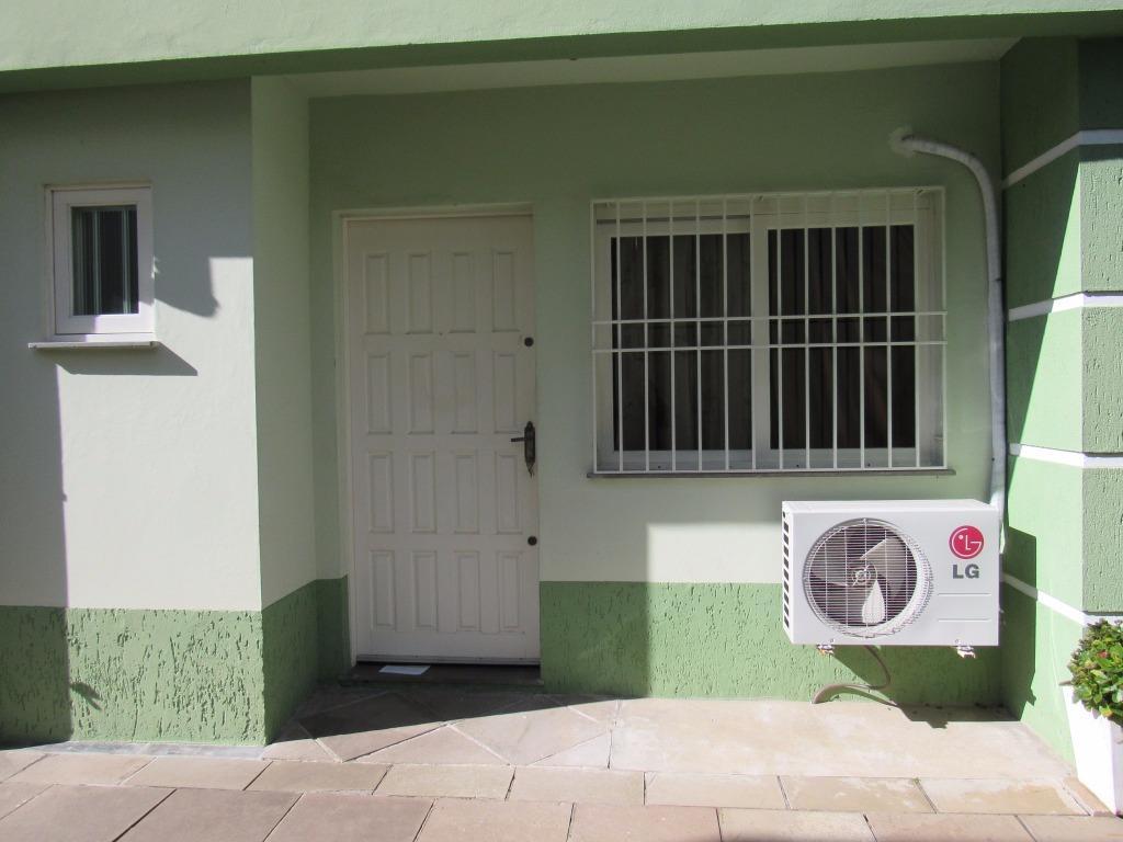 Sobrado de 2 dormitórios à venda em Nossa Senhora Das Graças, Canoas - RS