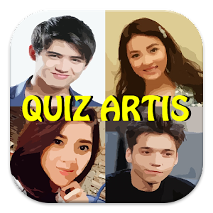 Quiz Artis -  Indonesia