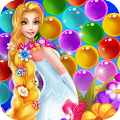 Game Long Hair Princess Bubble 2 APK for Windows Phone
