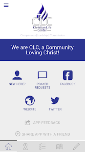 Christian Life Center Arizona - screenshot