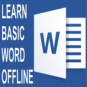 Download Learn Basic Ms Word Offline For PC Windows and Mac