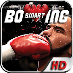 Smart Boxing 3D Icon