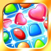 Game Super Candy Blast version 2015 APK